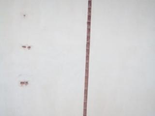 Штробление под проводку для установки вытяжки сделалинаши водопроводчики, https://водопроводчик24.рф
